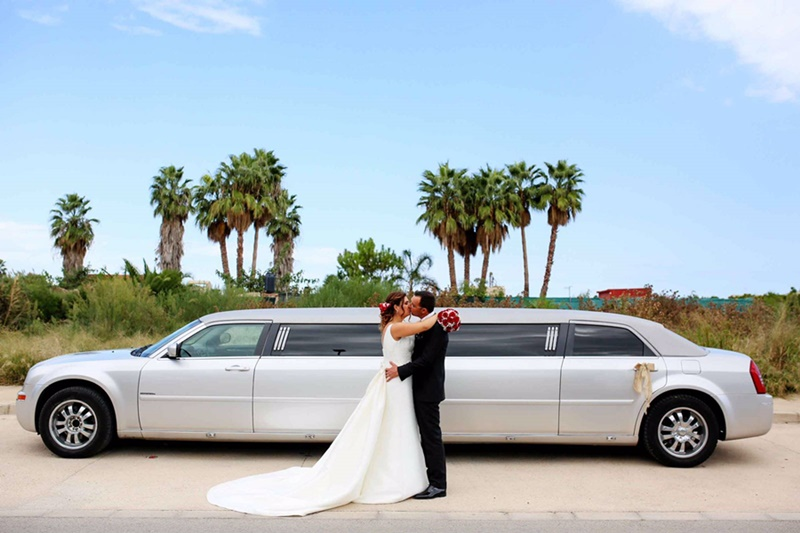Cabo Wedding Transportation