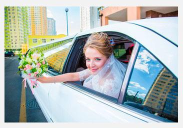 Cabo Wedding Transportation