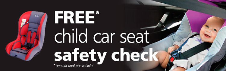Free Car Seat Cancun Transportation