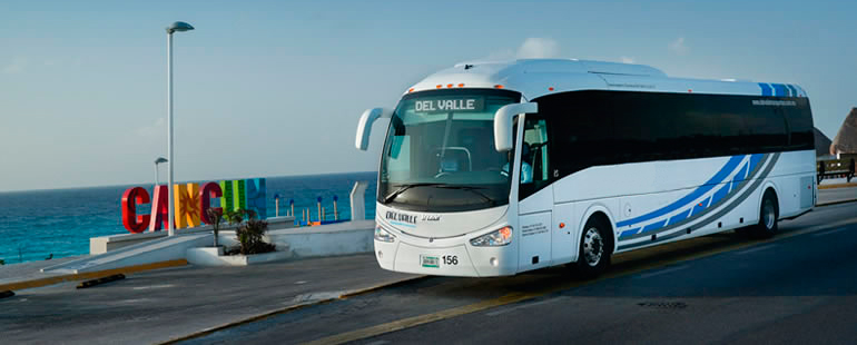 Transportation for Meetings, conventions and conferences in Cabo and Cabo San Lucas