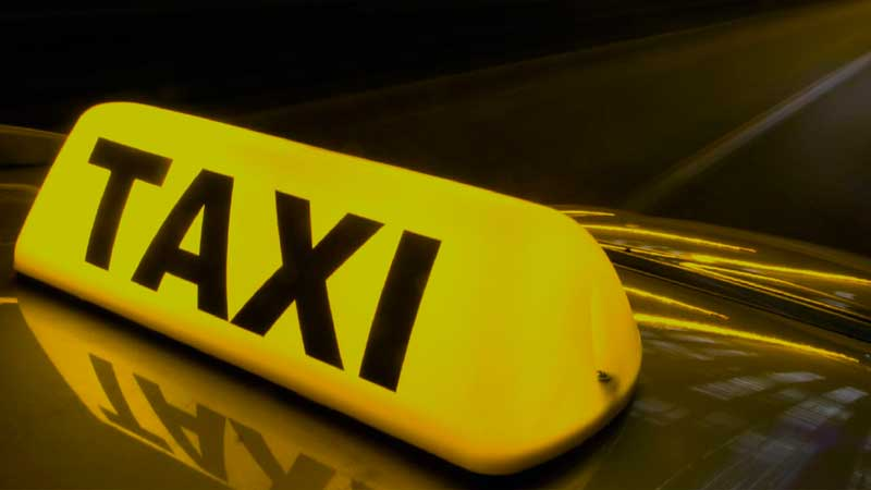 Taxi Cancun Airport